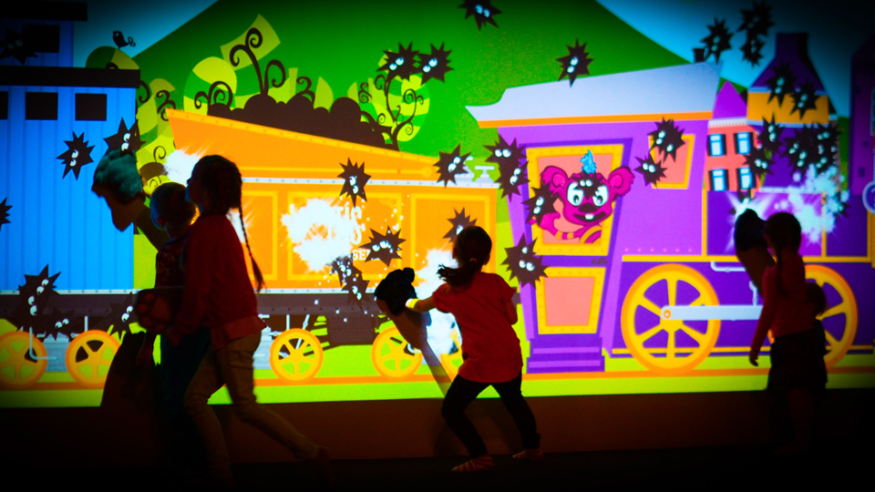 Interactive playground