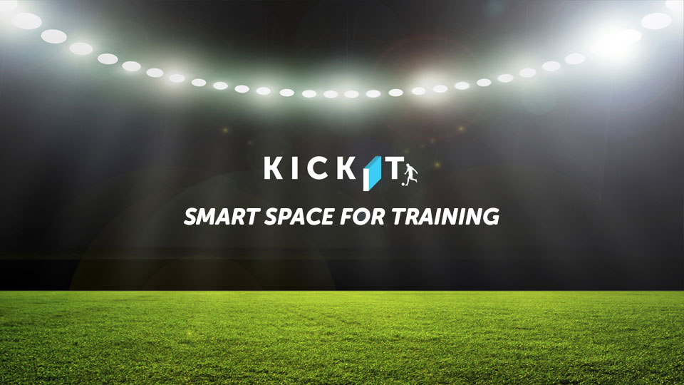 KickIt - Smart Space for Training