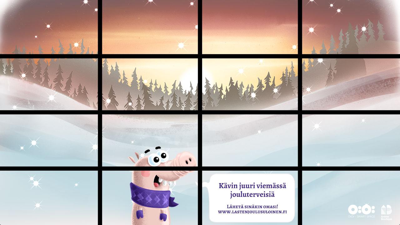 Smart Christmas Calendar screen 3